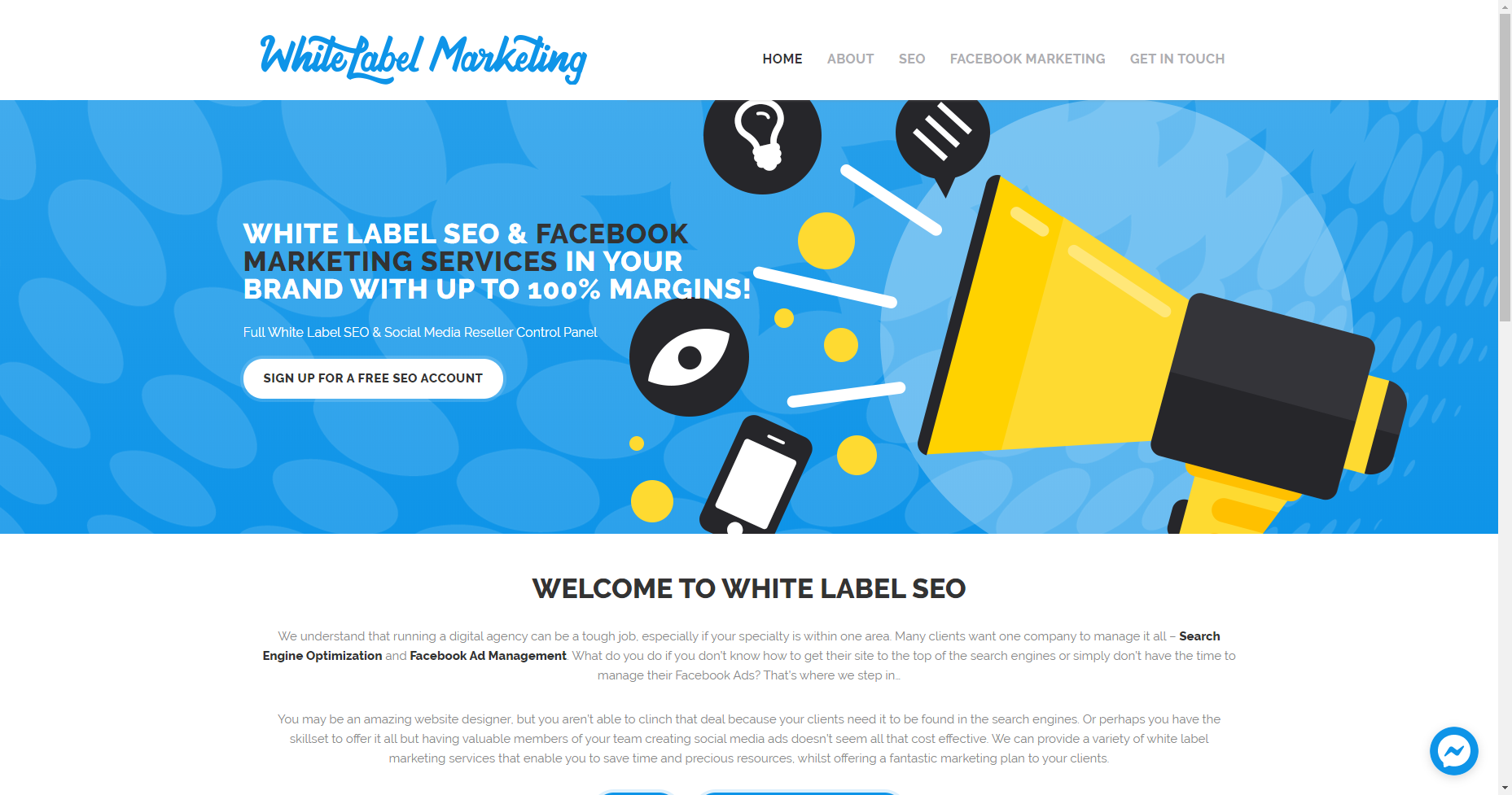white label marketing best white label seo company